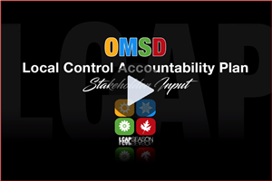 OMSD - LCAP Stakeholder Input Video