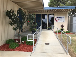 OMSD Parent Educational Center