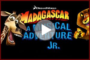 "Madagascar Jr. ""A Musical Adventure"" - Highlight Video"