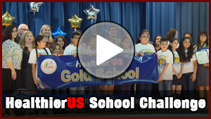 Healthier School Challenge Video