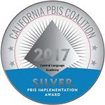 Silver 2017 Recognition