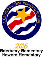 California Distinguished Schools
