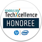 Schools of TechXcellence Honoree Logo