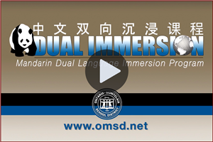 Mandarin Dual Language Immersion Program Video