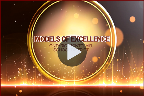 The 2019 Models of Excellence Highlight Video!