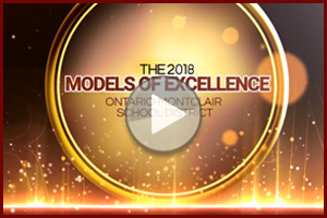 The 2018 Models of Excellence Highlight Video!