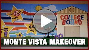 Monte Vista Makeover Video
