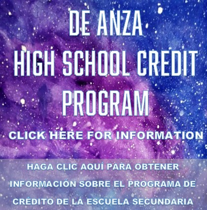 Click for HS Credit Info