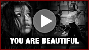 You are Beautiful Video