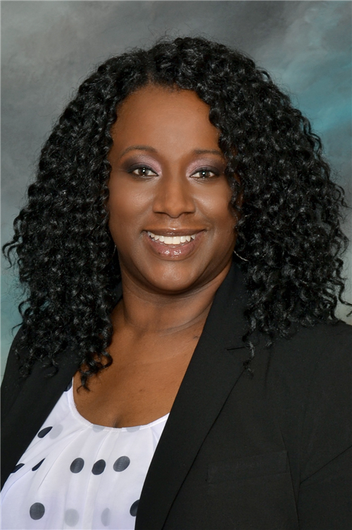 Dr. Camille Johnson