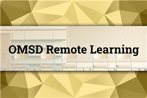 OMSD Remote Learning