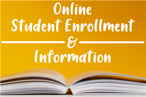 OMSD Online Student Enrollment & Information - Click here to view