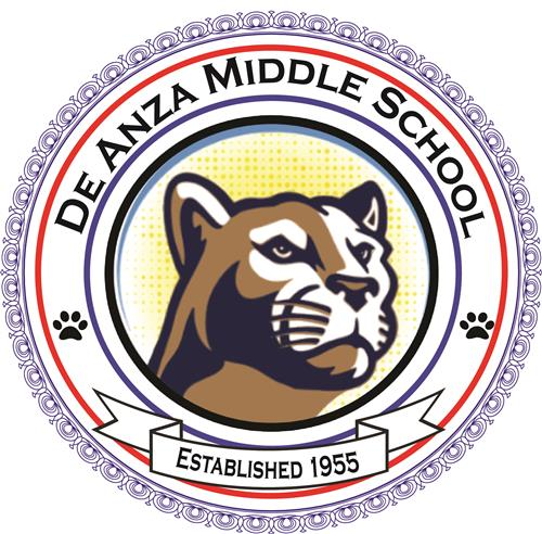 De Anza Cougar Head Seal