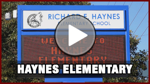 OMSD TV Presents Haynes Elementary