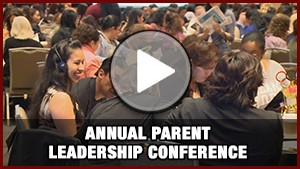 Parent leadership conference