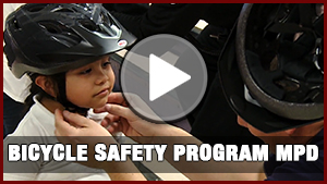 Bicycle Safety Program MPD