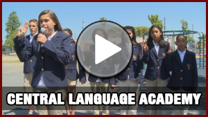 Central Language Academy
