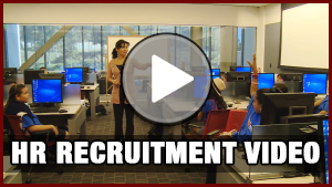 HR Recruitment Video