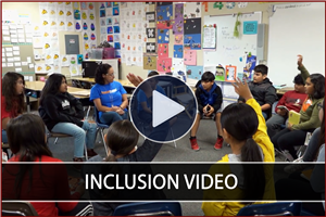 Inclusion Video - Click here to play the video