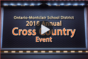 OMSD - 2018 Annual Cross Country Event Video