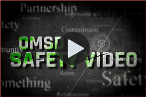 OMSD Safety Video