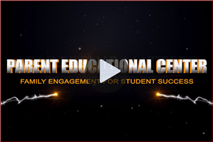VIDEO - Open House/Graduation at the Parent Educational Center