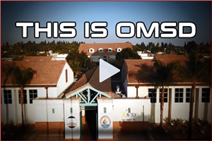 Welcome to the OMSD Video