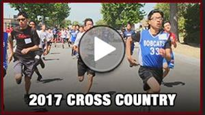 OMSD Cross Country Event 2017
