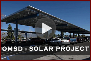 OMSD - Solar Project Video