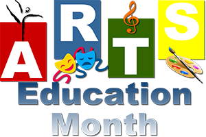 OMSD Board of Trustees designates March-Arts in Education Month