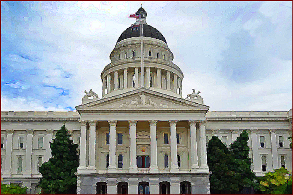 "Eighth Grade Sacramento Field Trip - ""Step Into California History"""