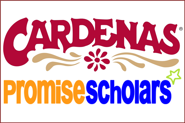 Cardenas Markets Continue to Support Promise Scholars