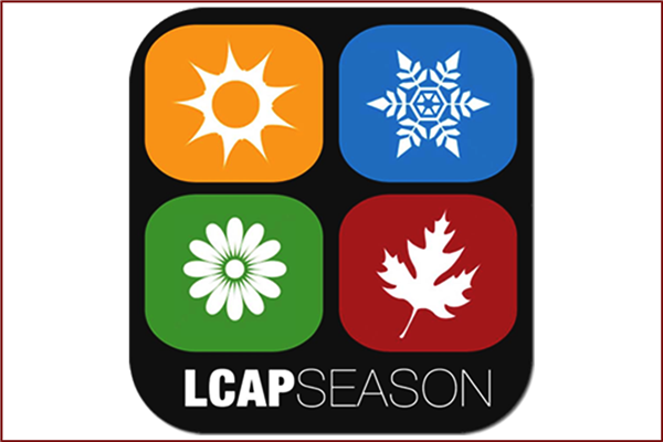 Welcome to the LCAP Conversation! Please give us your thoughts!