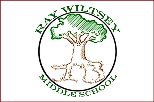 "Ray Wiltsey Middle School named one of the 2018-2019 ""Schools to Watch"""