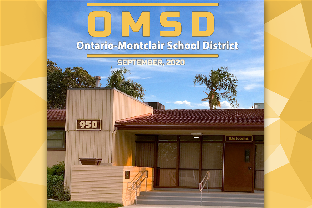 Ensuring Continuity in Learning Plan for OMSD 2020-2021 - Click Here to View in English & Spanish.