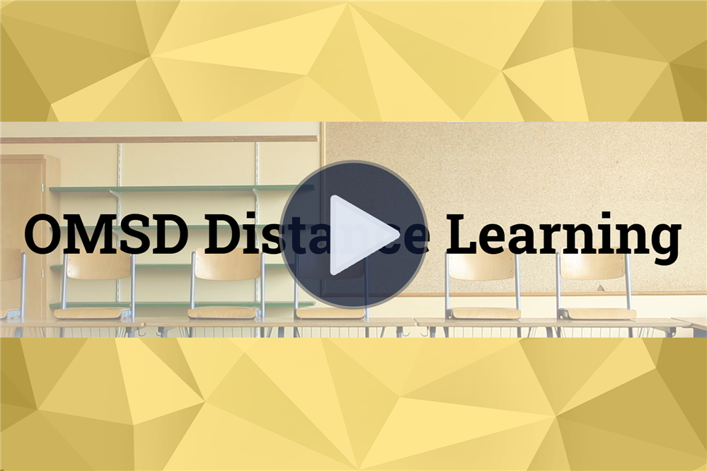 Distance Learning Website Tour in English with Spanish Subtitles - Click here to watch!