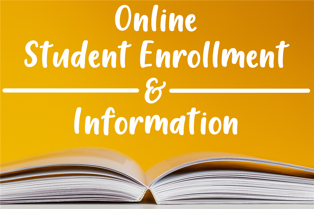 OMSD Online Student Enrollment Now Open for New & Continuing Students!