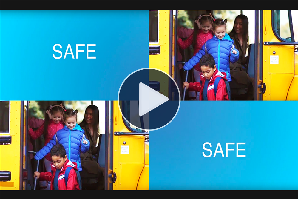 OMSD Highlights Best Practices for Students Arriving and Leaving School in this Video - Click Here to View.