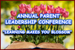 Annual Parent Leadership Conference