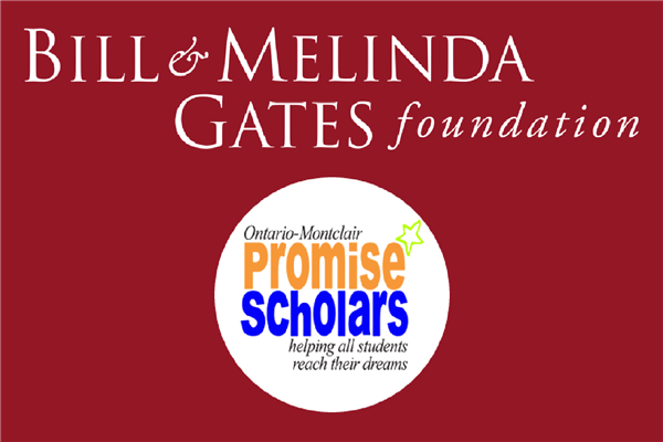 Promise Scholars Receives Grant from the Bill & Melinda Gates Foundation