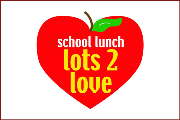 October 14th-18th is National School Lunch Week!