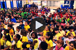OMSD PBIS Kickoff 2018 - Video