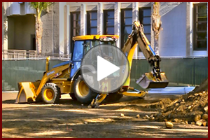 C.L.A. & Euclid Elementary -  Seismic Retrofit & Modernization Projects