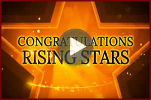 Ontario-Montclair School District - Rising Stars