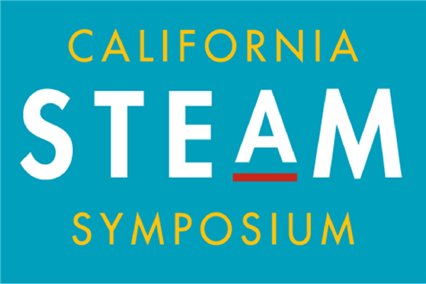 Vineyard STEM Staff presented at the California STEAM Symposium