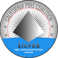 PBIS Silver Implementation Award