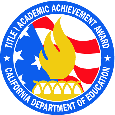 Title I Achievement Award